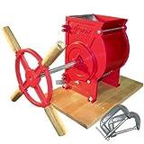 "Weston Apple & Fruit Crusher ""Prod. Type: Kitchen & Housewares/Food Processing & Prep"""