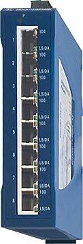 Hirschmann Freycinet Ind. Ethernet Switch Spider II 8TX Commutateur réseau 4002044234461