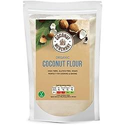 Farine de coco biologique - 500 g