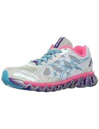 Reebok Ziglite Rush Running Shoe (Little Kid/Big Kid)