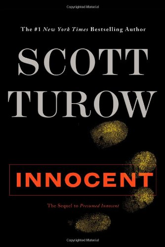 Cover of Innocent by Scott Turow