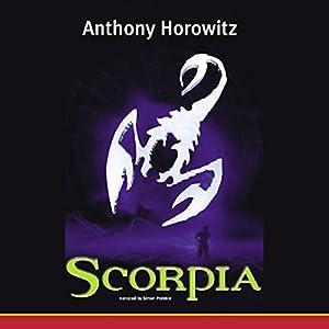 Scorpia Audiobook