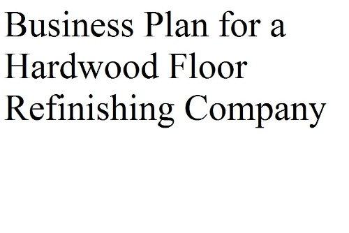 Opening a Floor Sanding Business