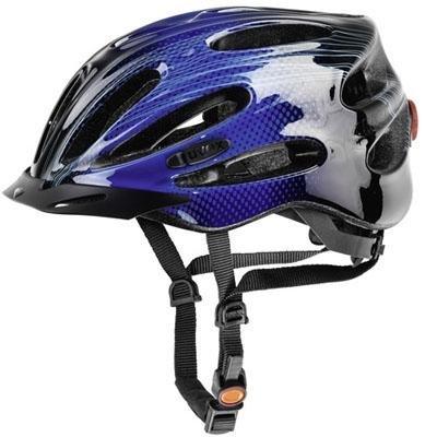 Image of Uvex 2012 XP City Bicycle Helmet - C410180 (B006TJWXQA)