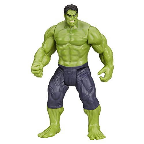 Marvel Avengers All Star Hulk 3.75-Inch Figure - 1