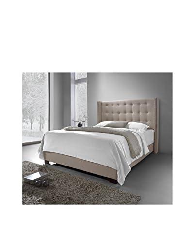 DG Casa Savoy Wingback Bed
