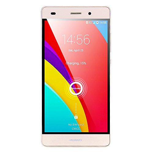 HUAWEI P8 Lite 4G FDD-LTE WCDMA GSM Hisilicon Kirin 620 Octa Core 1.2GHz Smartphone 5.0