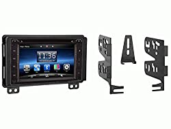 See FORD 2001-2006 K-SERIES GPS RADIO NAVIGATION WITH FULL DASH KIT Details