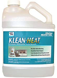 Klean-Strip Green GKKH99991 Klean Heat, 1-Gallon