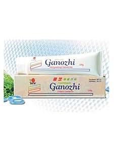 Dxn Ganozhi Toothpaste with Ganoderma