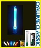 LEDサイリュームクラシックペンライト (ブルー)