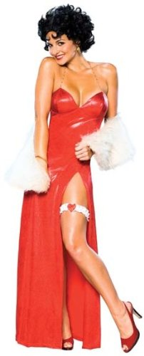 Betty Boop Starlet Adult Costume - Small