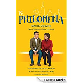 Philomena: The True Story of the Film (Film Tie-in Edition)