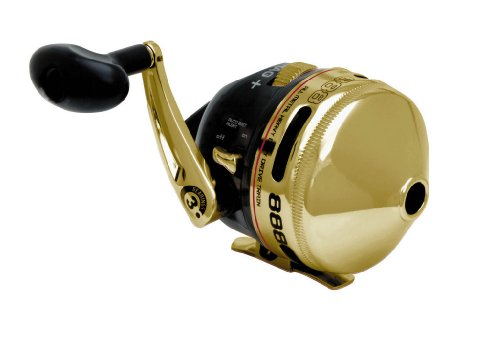 Zebco Prostaff Spincast Fishing Reel