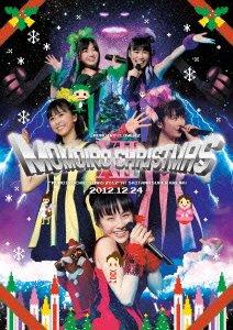 ももいろクリスマス2012 LIVE DVD-24日公演-【通常版】