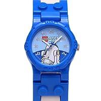 [レゴ]LEGO 腕時計 StarWars スター・ウォーズ R2D2(アールツーディーツー) 9002915  【並行輸入品】