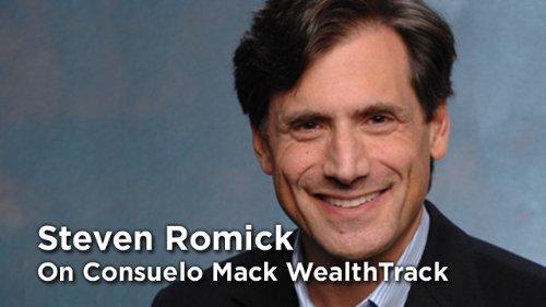 WealthTrack 801 | Steven Romick