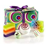 Bomb Cosmetics Funkadelic Gift Pack