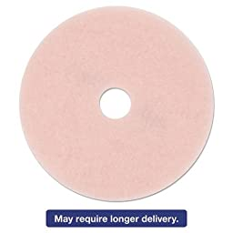 3M Commercial Care Products 25863.0 3M Eraser Burnish Pad, 3600, 27\