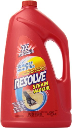 Hoover Deep Cleaning Detergent