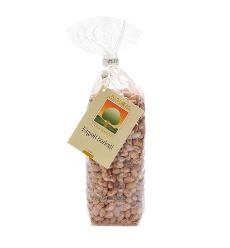 Borlotti Beans by La Valletta
