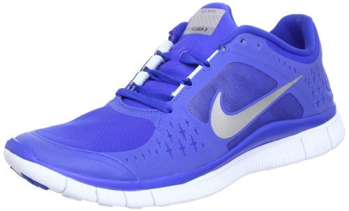 NIKE Free Run+ Shield Men's Running Shoes