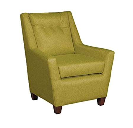 LCFC HOME Willow Armchair, Palm Green