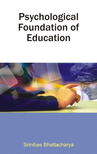 Psychological Foundation of Education