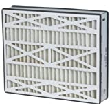 Filters-NOW DPFR20X25X5M13 20x25x5 Trion Air Bear Aftermarket Furnace Filter MERV 13 Pack of - 2