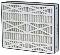 Filters-NOW DPFR20X25X5M13=DGL 20x25x5 GeneralAire Filter MERV 13 Pack of - 2