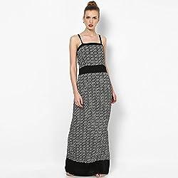 Taurus Women's Dress (FDR-1504_Multi_Medium)
