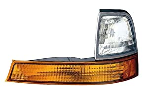 Ford Ranger Replacement Turn Signal Light - 1-Pair