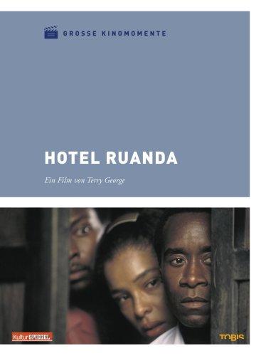 Hotel Ruanda - Große Kinomomente