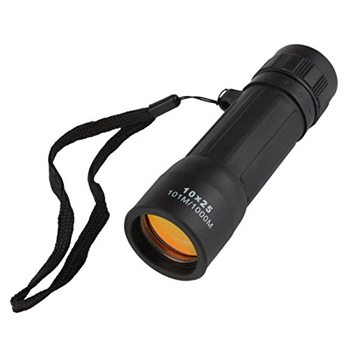 High-powered Wide-angle Glimmer 10x25 Night Vision Hunting M