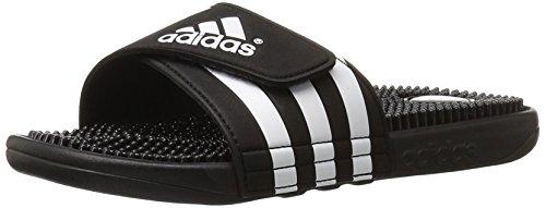 adidas-originals-mens-adissage-slidesblack-black-white10-m-us