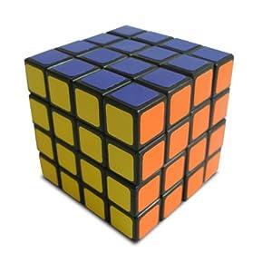 l sung zauberw rfel 4x4 klassische puzzles l sung zauberw rfel 4x4 master cube 4 4. Black Bedroom Furniture Sets. Home Design Ideas