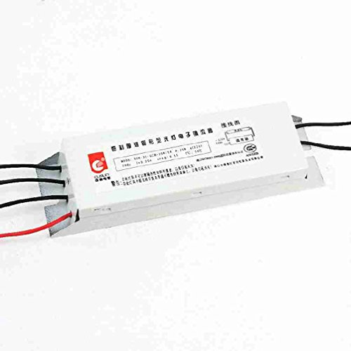 Move&Moving(TM) Electronic Energy Saving Fluorescent Light Ballast 30W 220VAC 0.2A