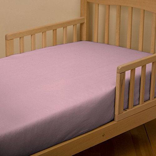 Coral Crib Sheets front-926420