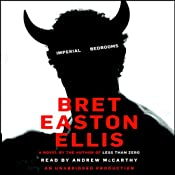 Imperial Bedrooms | [Bret Easton Ellis]