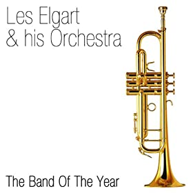 Les Elgart His Orchestra The Twist Goes To College