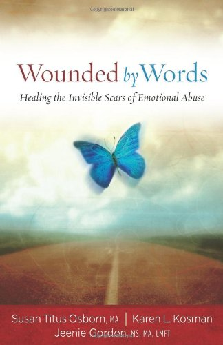 Wounded by Words