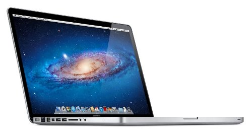 APPLE MacBook Pro 15.4/2.4GHz Quad Core i7/4G/750GB/Thunderbolt MD322J/A