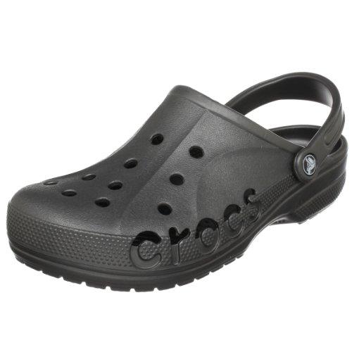 Crocs Baya Mens Synthetic Loafers & Slip Ons