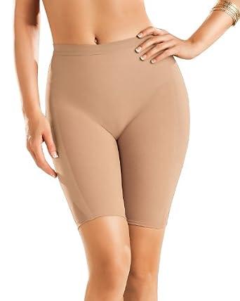 Invisible Rear Lift Shaper Short-Leonisa Panties