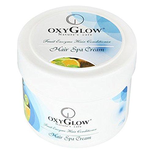 Cream Mask For Hair Oxyglow Hair Spa Cream 250ml