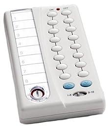 QC Manufacturing QuietCool IT-32010 Remote Control