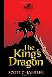 The Kings Dragon (Three Thieves)