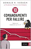 img - for I dieci comandamenti per fallire book / textbook / text book