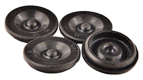 Grease Cap Plug : Free day shipping toughgrade trp dexter ez lube rubber