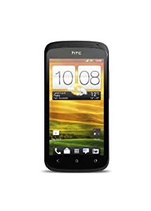 HTC HTC-One S Z520e Unlocked Cellphone - No Warranty - Black